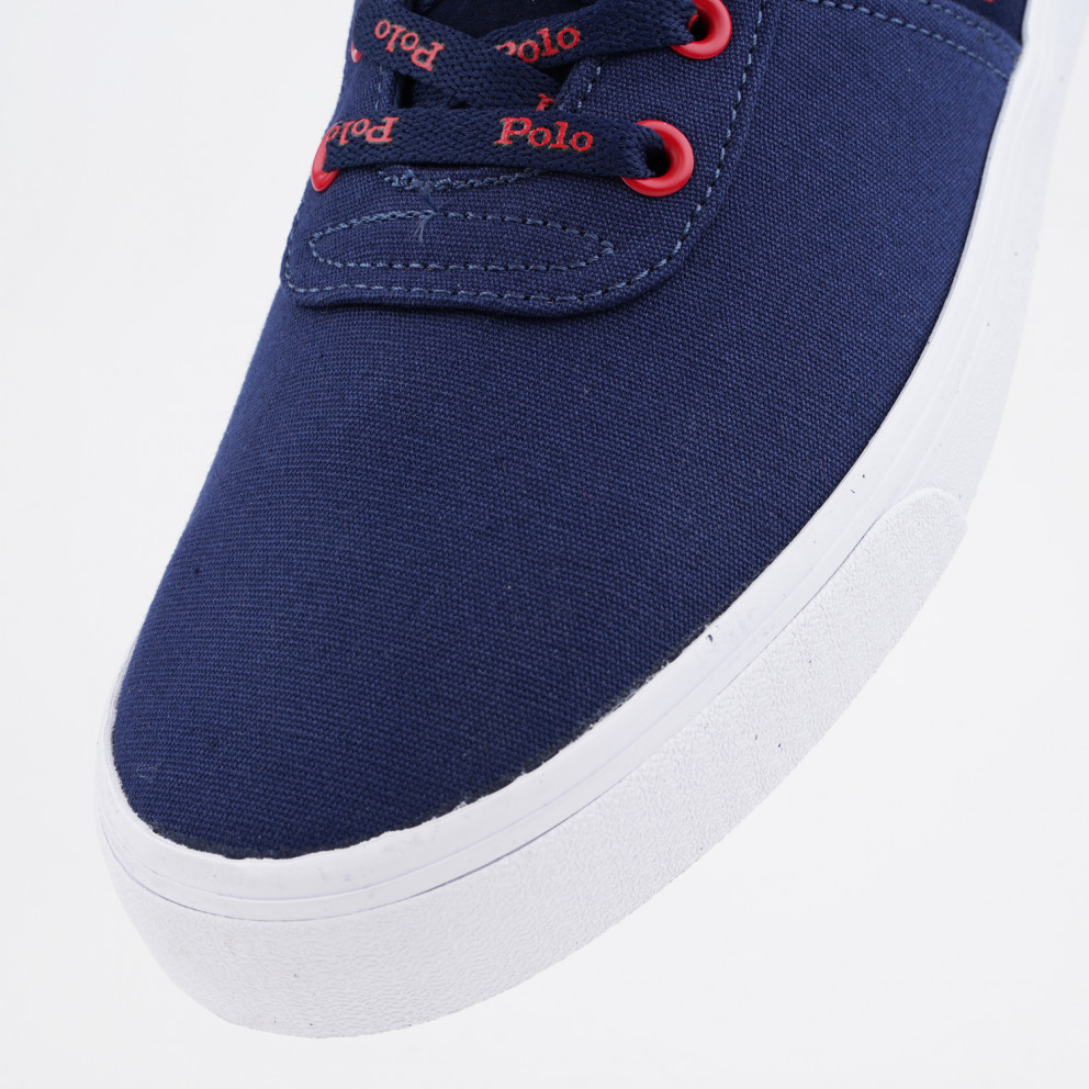 Polo Ralph Lauren Hanford-Sneakers-Vulc-Recycled C