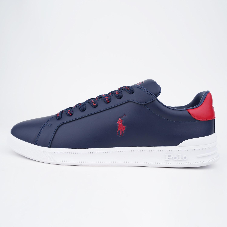 Polo Ralph Lauren Heritage Court II Ανδρικά Παπούτσια (9000078832_52966)