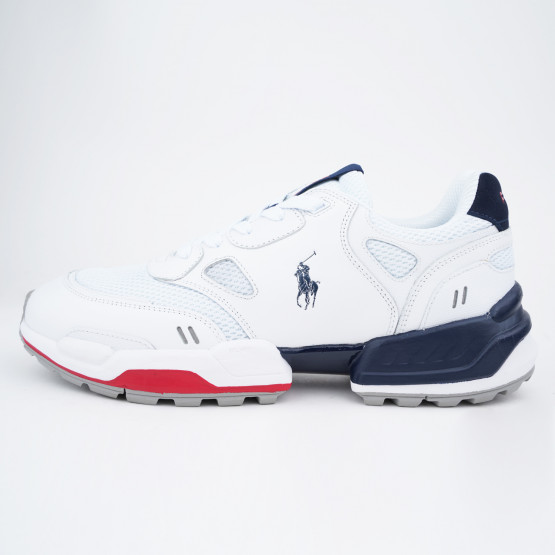 Polo Ralph Lauren Polo Jgr Pp-Sneakers-Athletic Sh