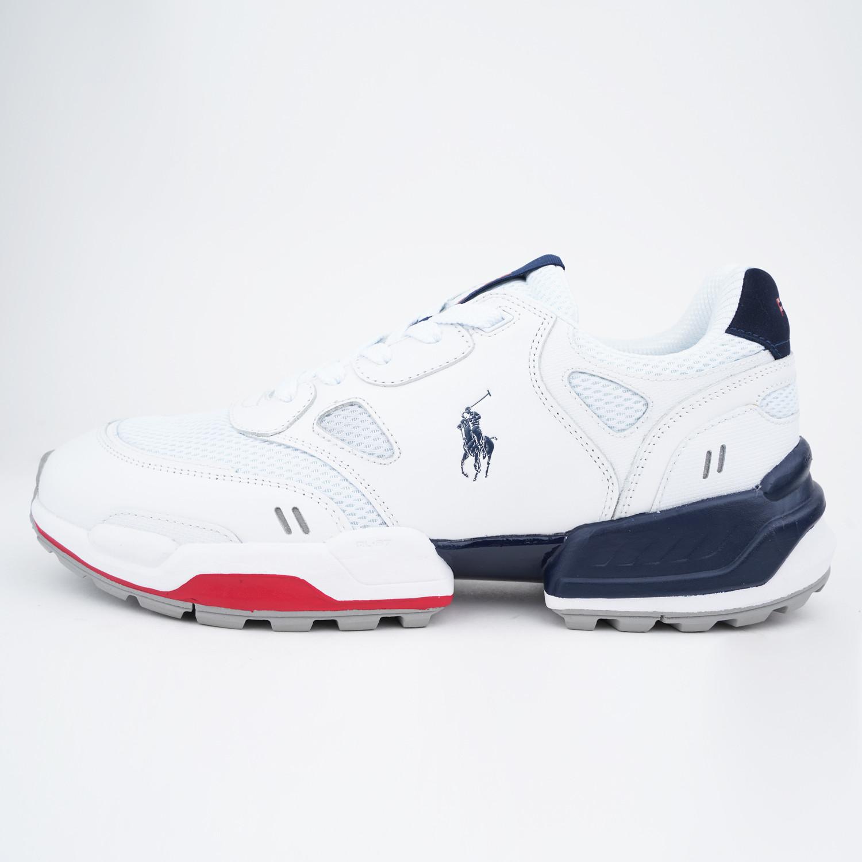 Polo Ralph Lauren Polo Jgr Pp-Sneakers-Athletic Sh (9000078836_52971)