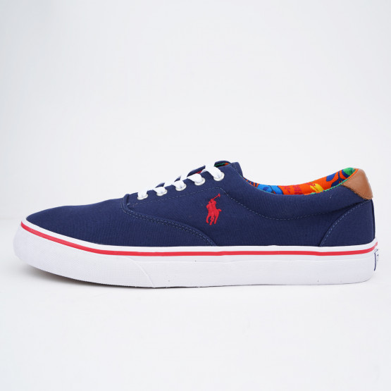 Polo Ralph Lauren Thorton-Sneakers-Vulc-Recycled C