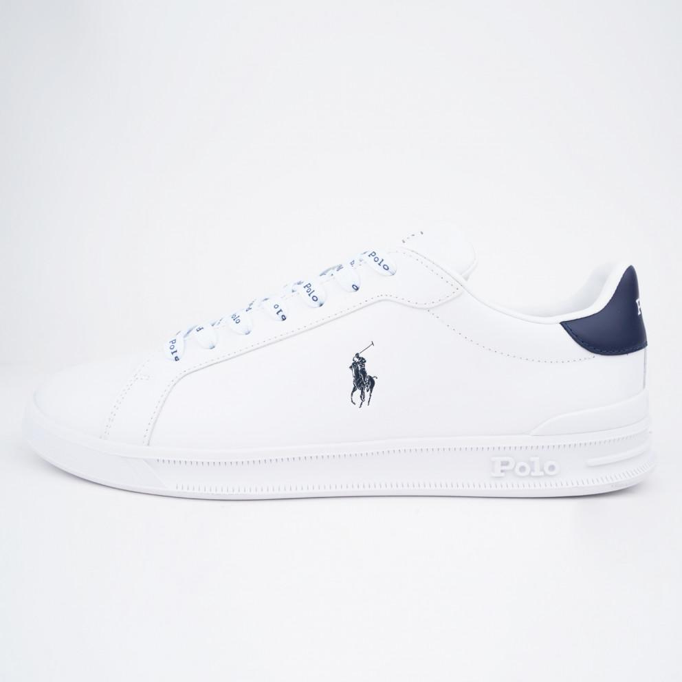 Polo Ralph Lauren Heritage Court II Men's Shoes