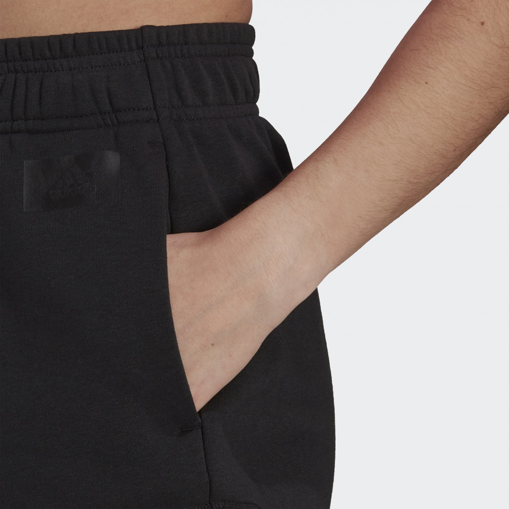 adidas Performance Recycled Cotton Women's Shorts