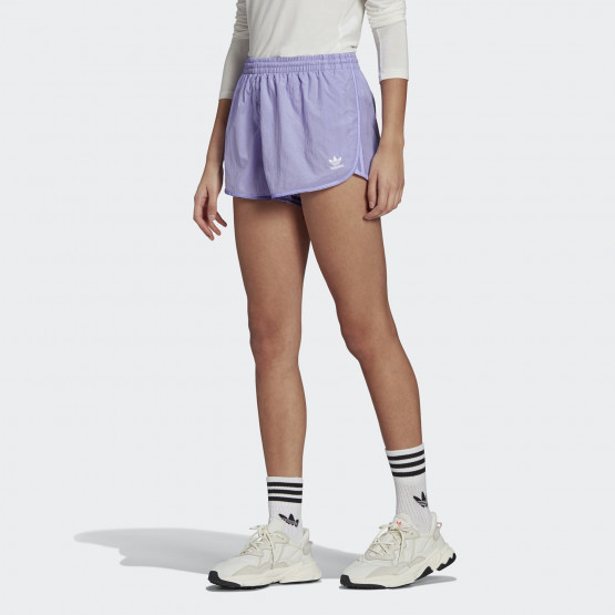 adidas Originals Adicolor Classics 3-Stripes Women's Shorts