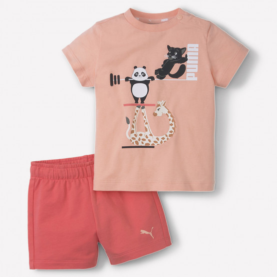 Puma Paw Infants Kid's Set