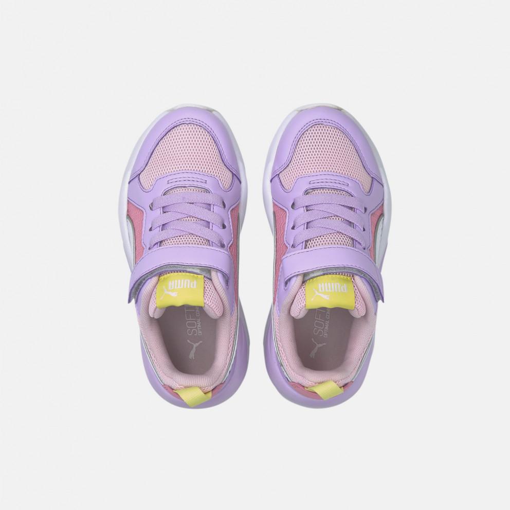 Puma X-Ray Neon Pastel Kid's Shoes