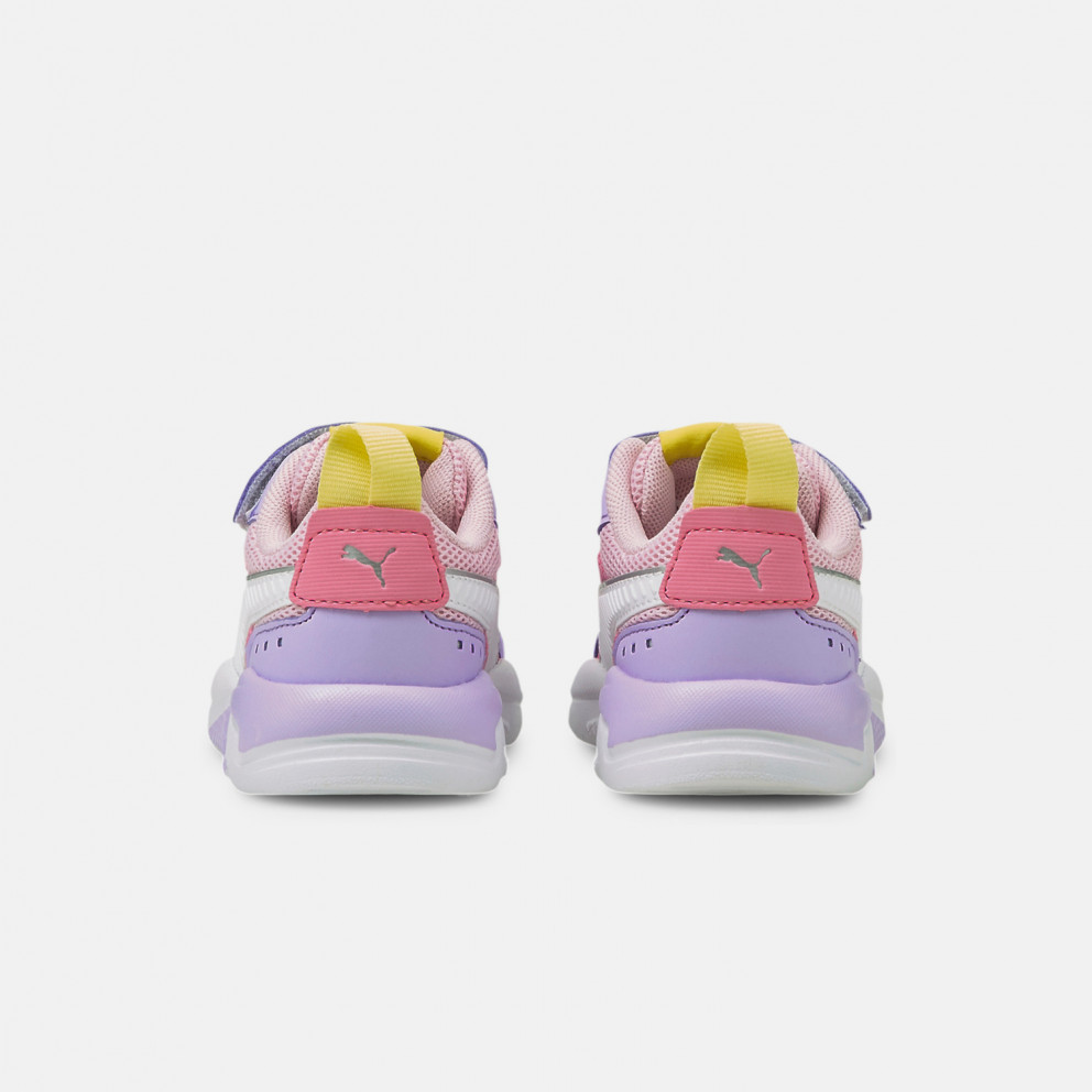 Puma X-Ray Neon Pastel Infant's Shoes