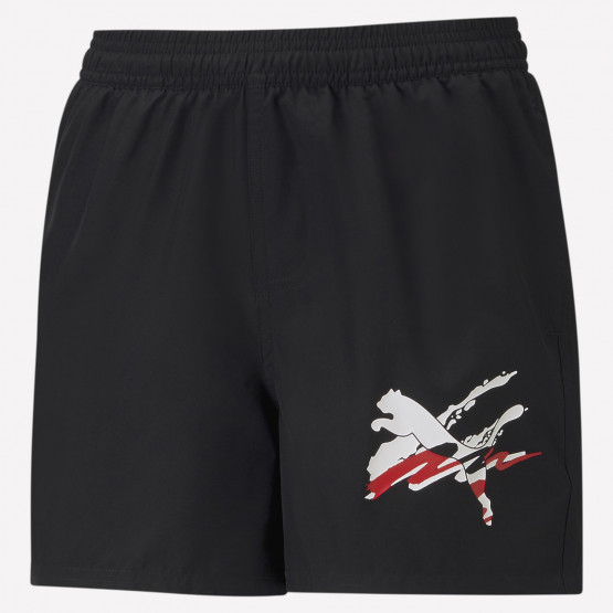 Puma Ess Summer Shorts Graph