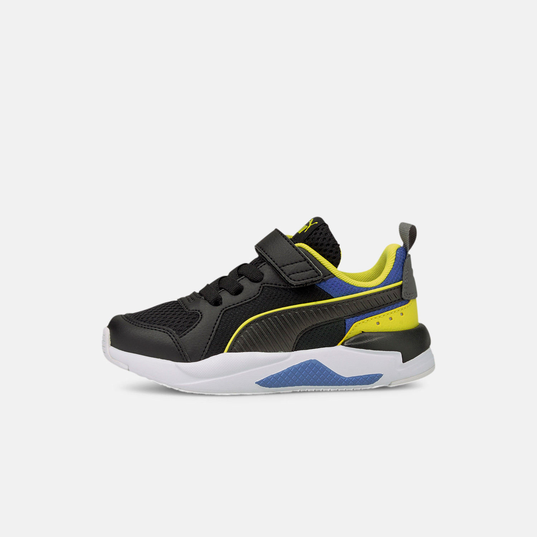 Puma X-Ray Ac Ps Footwear (9000072657_51286)