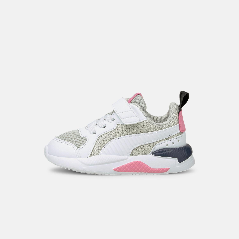 Puma X-Ray Neon Pastel Βρεφικά Παπούτσια (9000072721_51277)