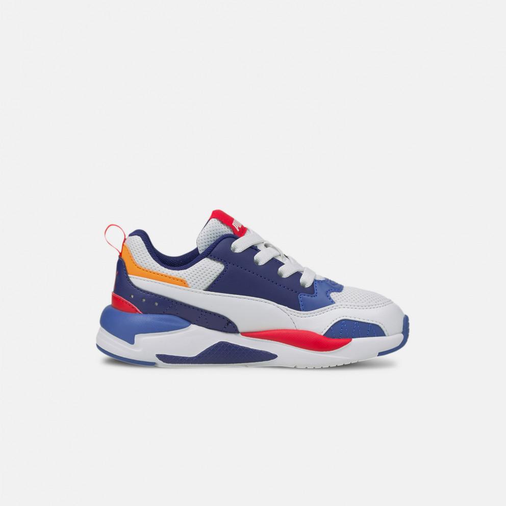 Puma X-Ray 2 Square Kid's Shoes