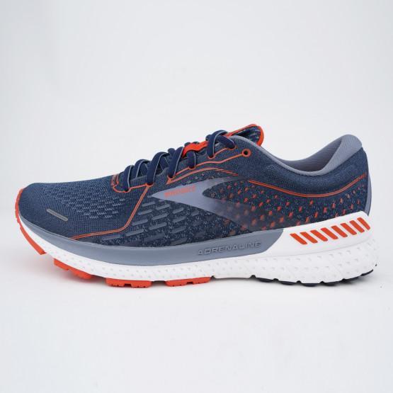 Brooks Adrenaline GTS 21 Ανδρικά Παπούτσια για Τρέξιμο