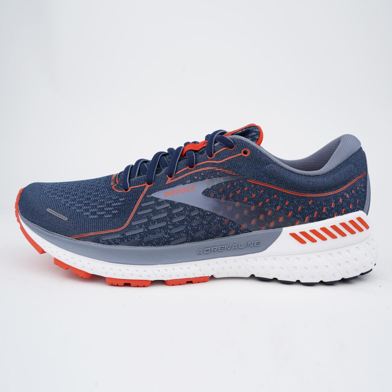 Brooks Adrenaline GTS 21 Ανδρικά Παπούτσια για Τρέξιμο (9000073128_51482)
