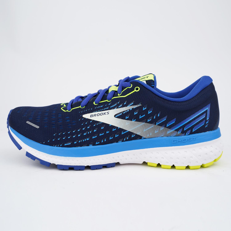 Brooks Ghost 13 Ανδρικά Παπούτσια για Τρέξιμο (9000073130_51484)