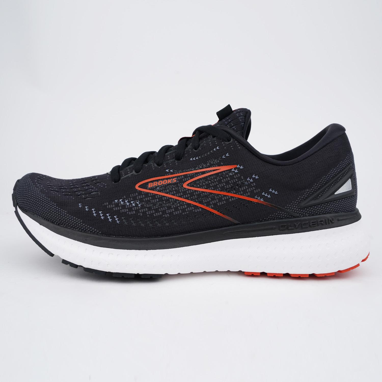 Brooks Glycerin 19 Ανδρικά Παπούτσια για Τρέξιμο (9000073131_51485)