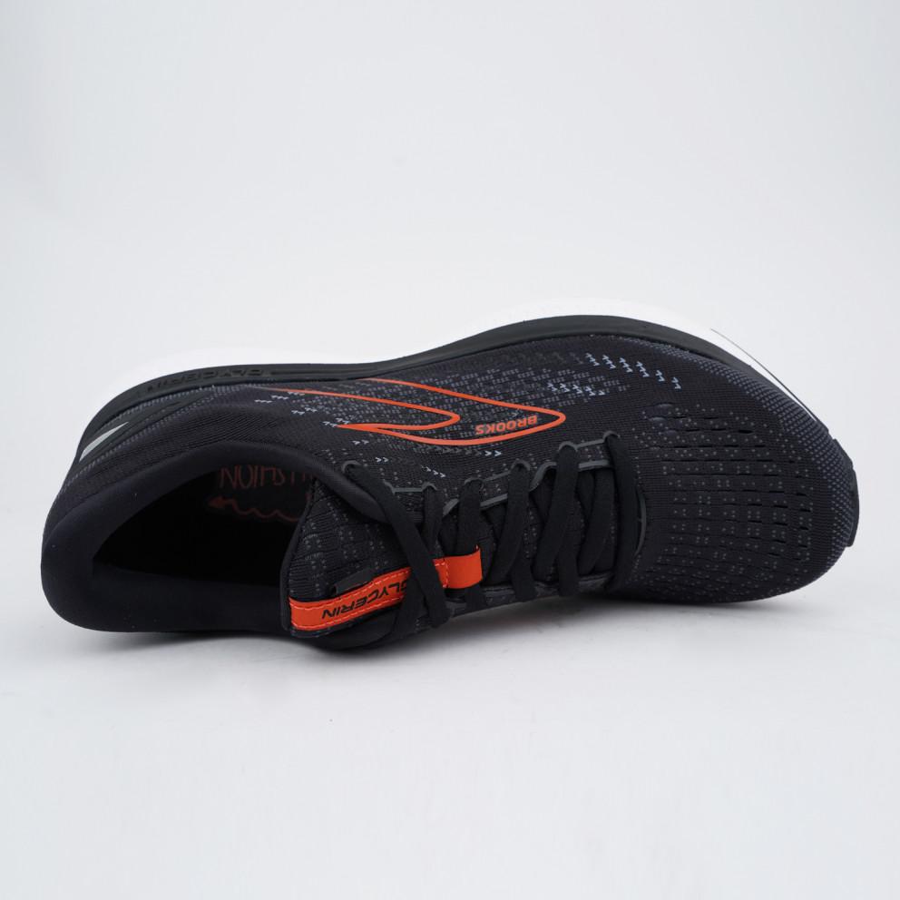 Brooks Glycerin 19 Ανδρικά Παπούτσια για Τρέξιμο