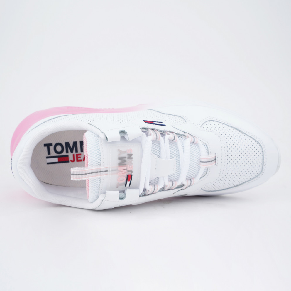 Tommy Jeans Chunky Tech Gradient Runner