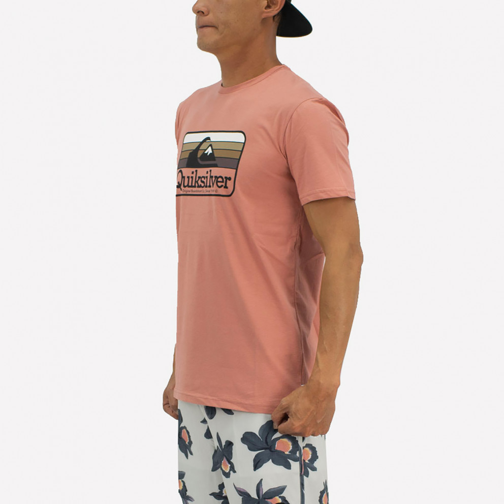 Quiksilver Dreamers Of The Shore Ανδρικό T-Shirt