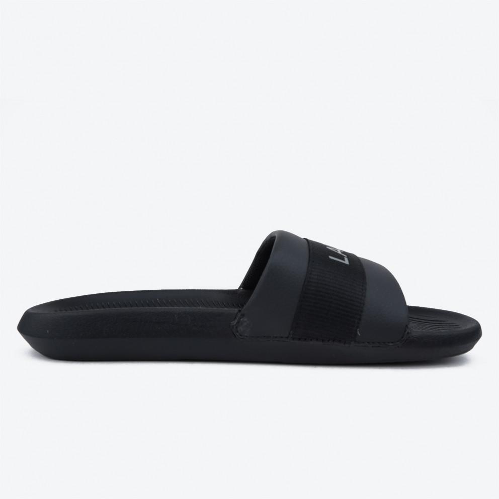 Lacoste Croco Men's Slides