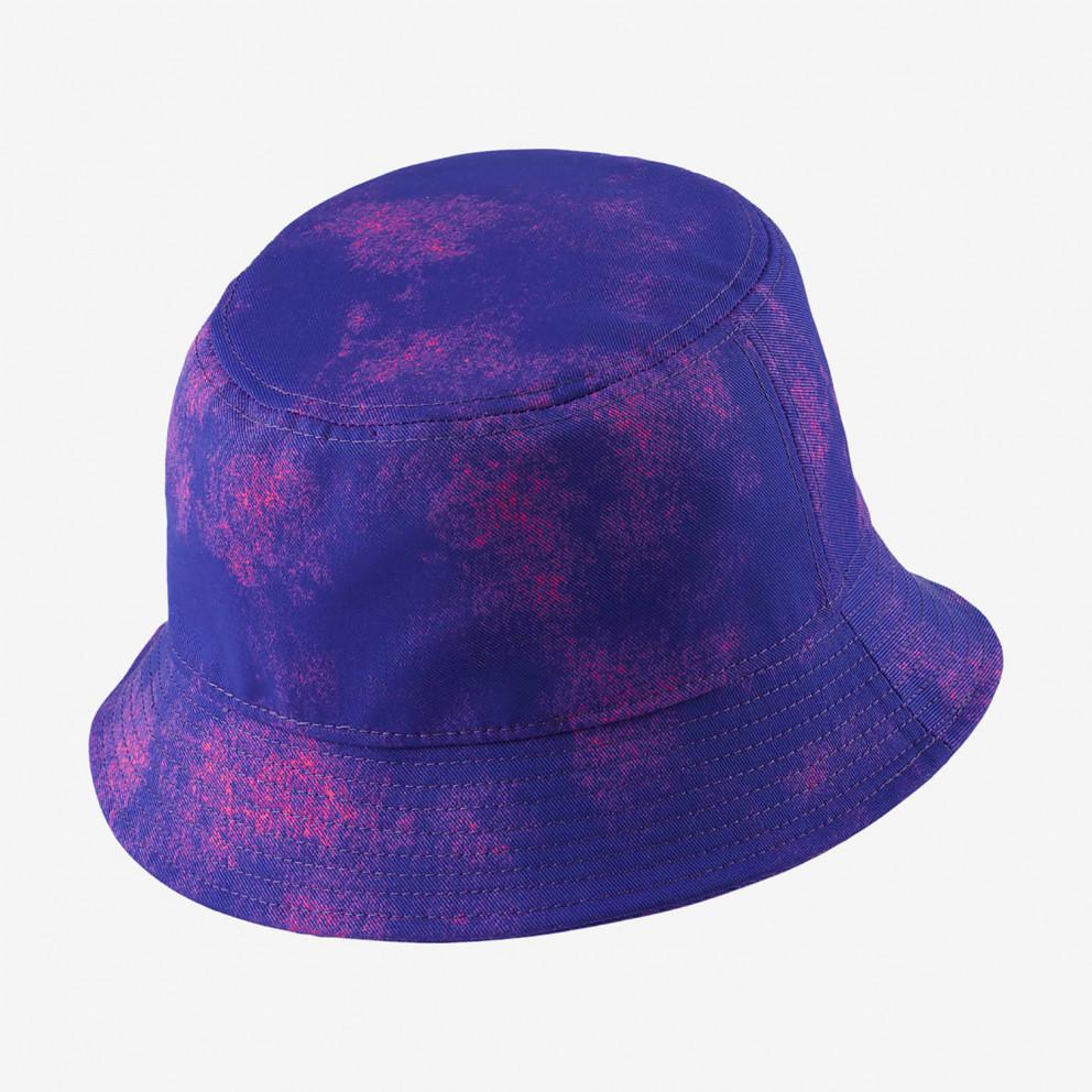Nike  Sportswear Futura Tie Dye Bucket Hat