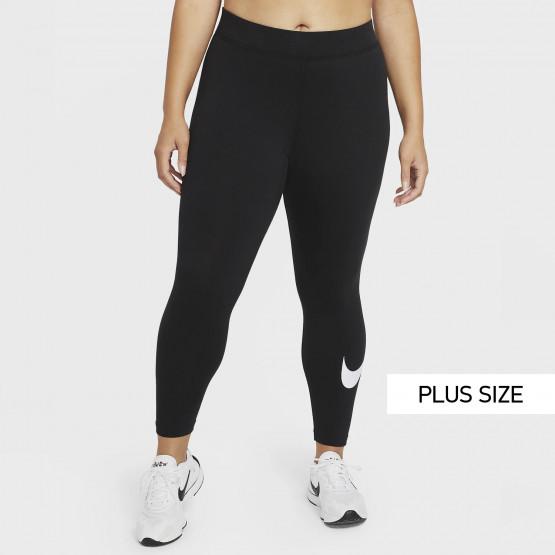 Nike NSW Essential Women's Leggings Plus Size