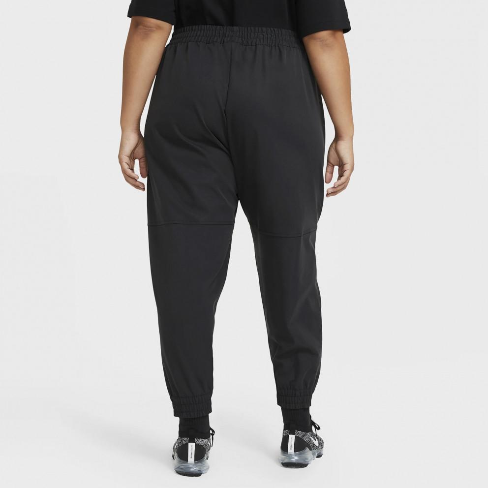 Nike NSW Swoosh Γυναικεία Φόρμα Plus Size