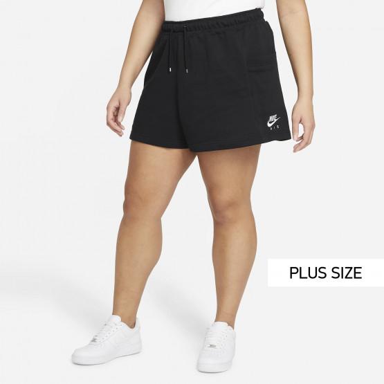 Nike Sportswear Plus Size Women's Shorts