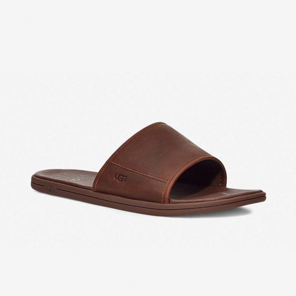 Ugg Seaside Ανδρικές Slides
