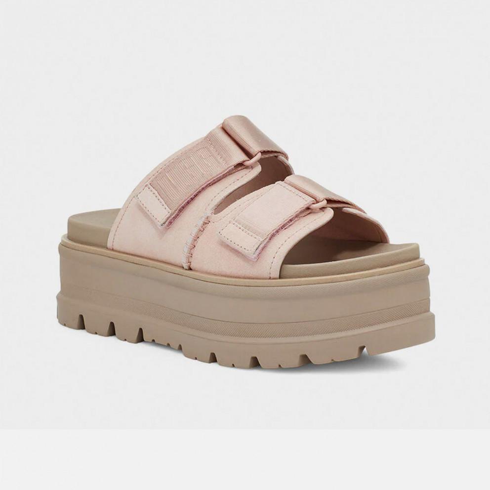 UGG Clem Women's Platform Sandlas