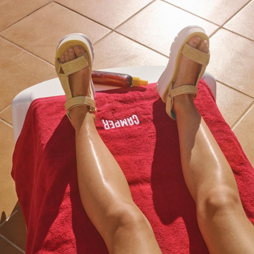 Camper Oruga Up Women's Sandals
