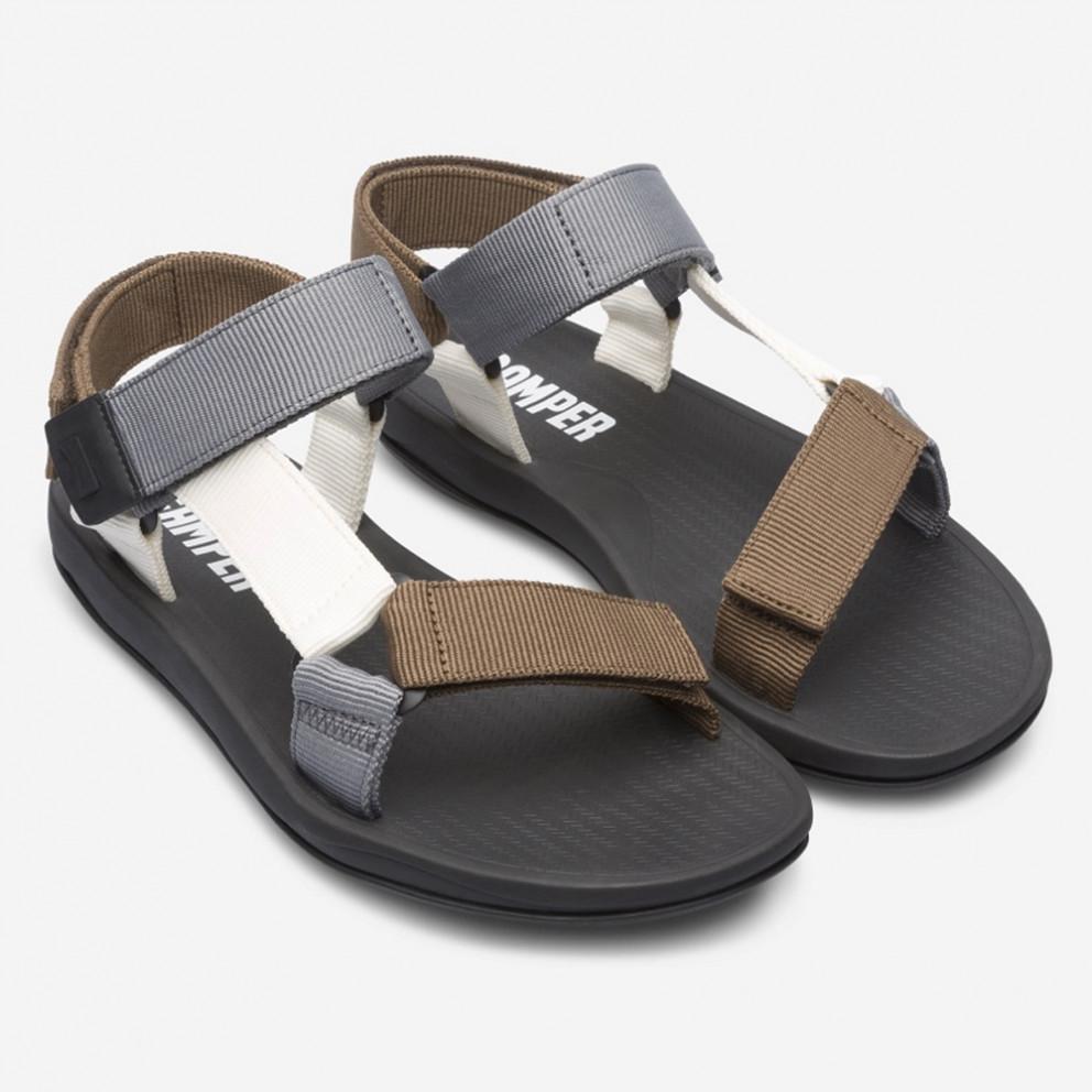 Camper Webbing Rematch Men's Sandals