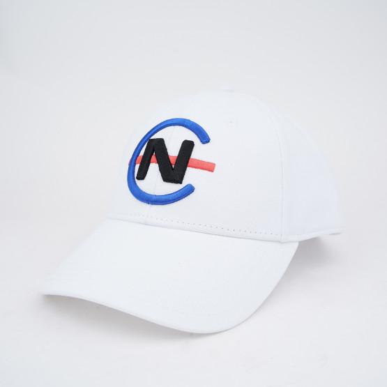 Nautica Competition Globe Men's Cap