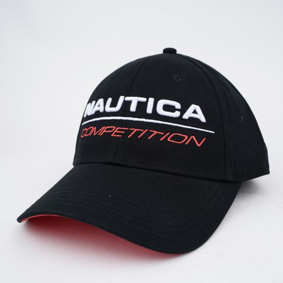 Nautica Competition Tappa Men's Cap