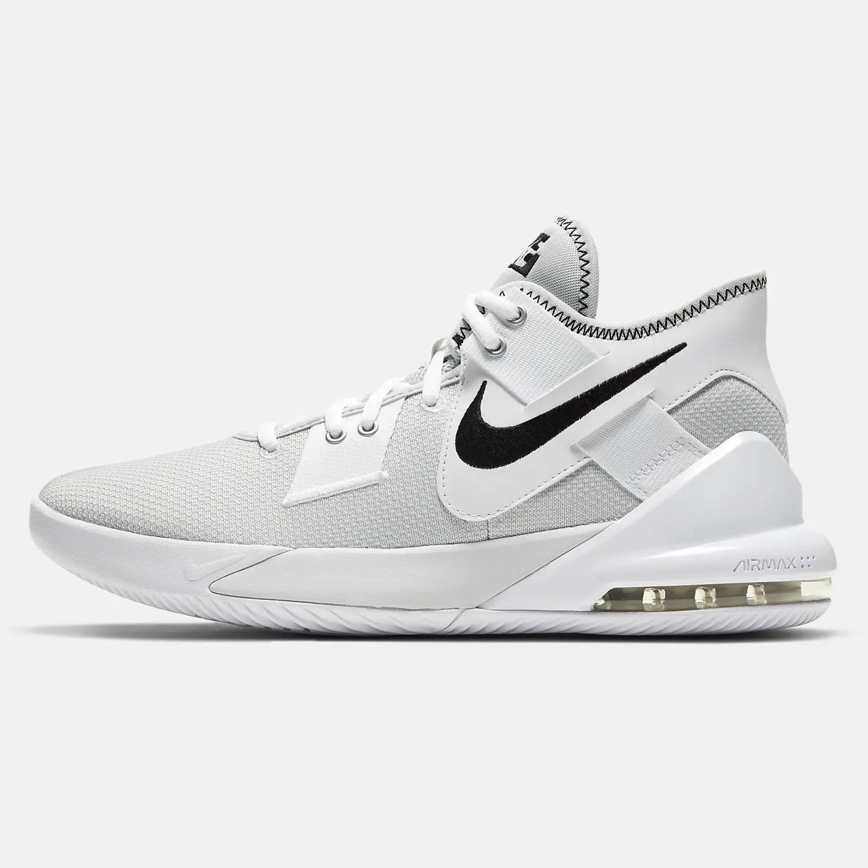 Nike Air Max Impact 2 Ανδρικά Μπασκετικά Παπούτσια (9000060497_45723)