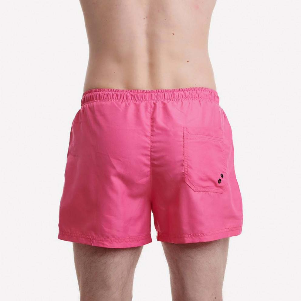 BodyTalk Men's Swim Short