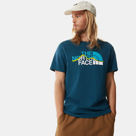 The North Face Rust 2 Ανδρικό T-Shirt