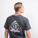 Tommy Jeans Diamond Back Logo Ανδρικό T-Shirt