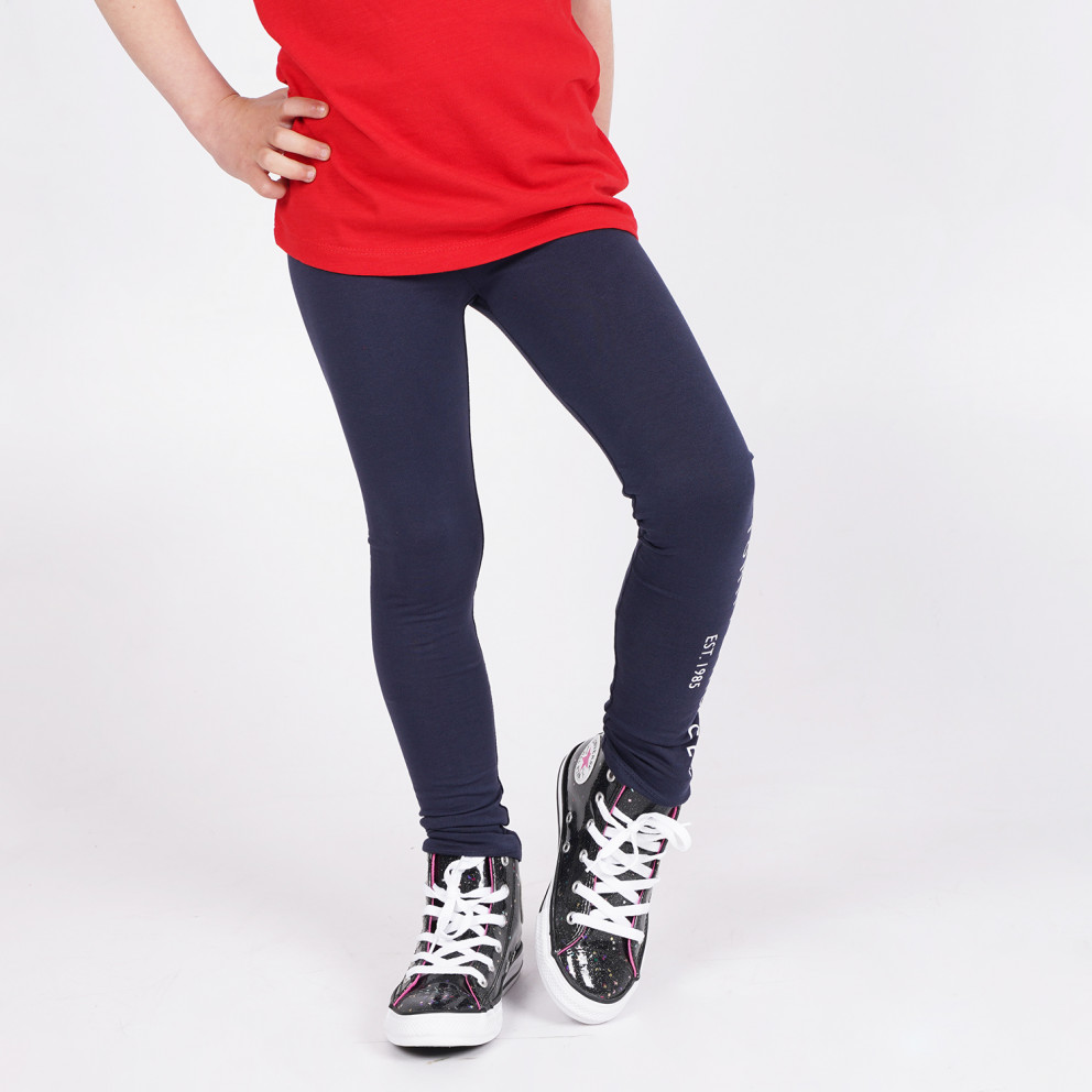 Tommy Jeans Essential Παιδικό Κολάν