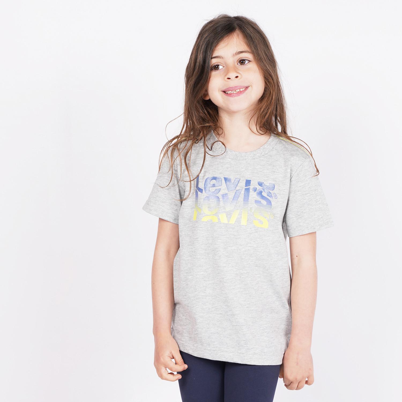 Levis Graphic Tee Παιδική Μπλούζα (9000075969_1622)