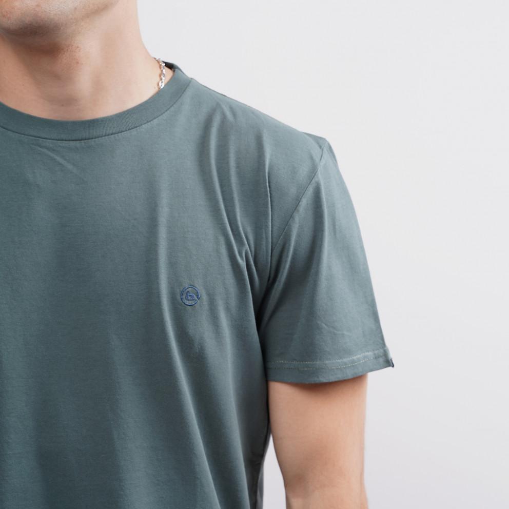 Emerson Men's Garment Dyed T-Shirt