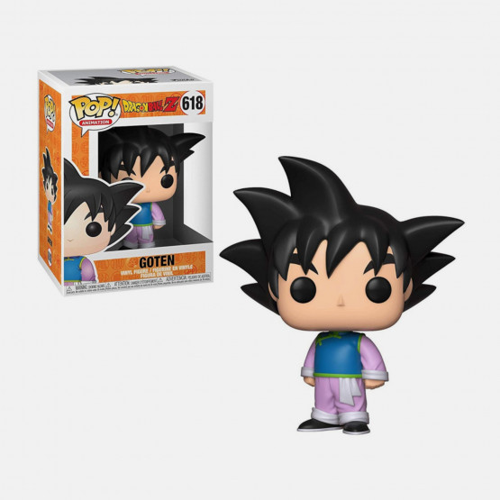 Funko Pop! Animation: DragonBall Z S6 - Goten