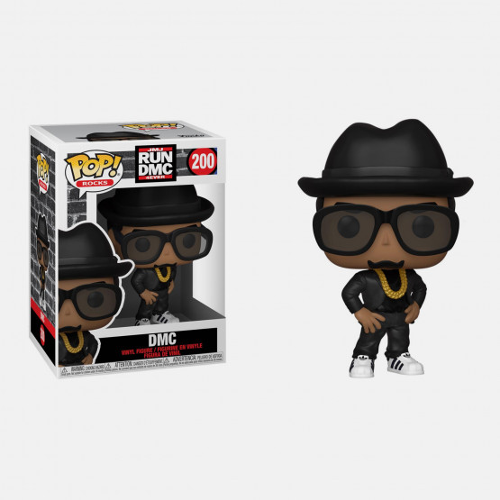 Funko Pop! Rocks: RUN DMC - DMC