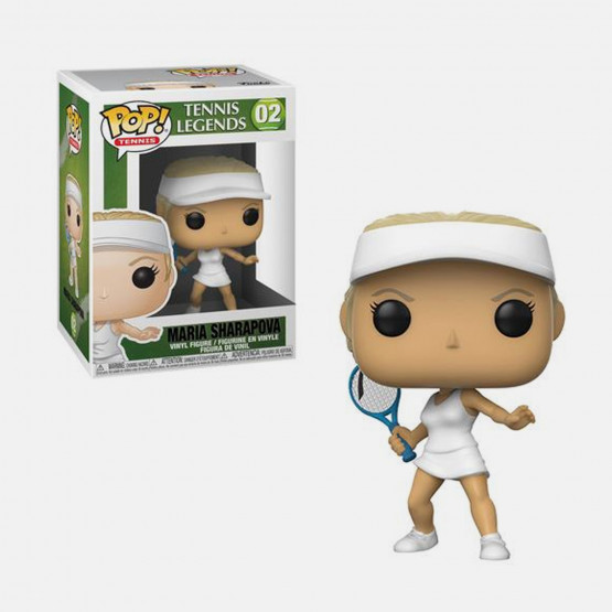 Funko Pop! Tennis: Tennis Legends - Maria Sharapova