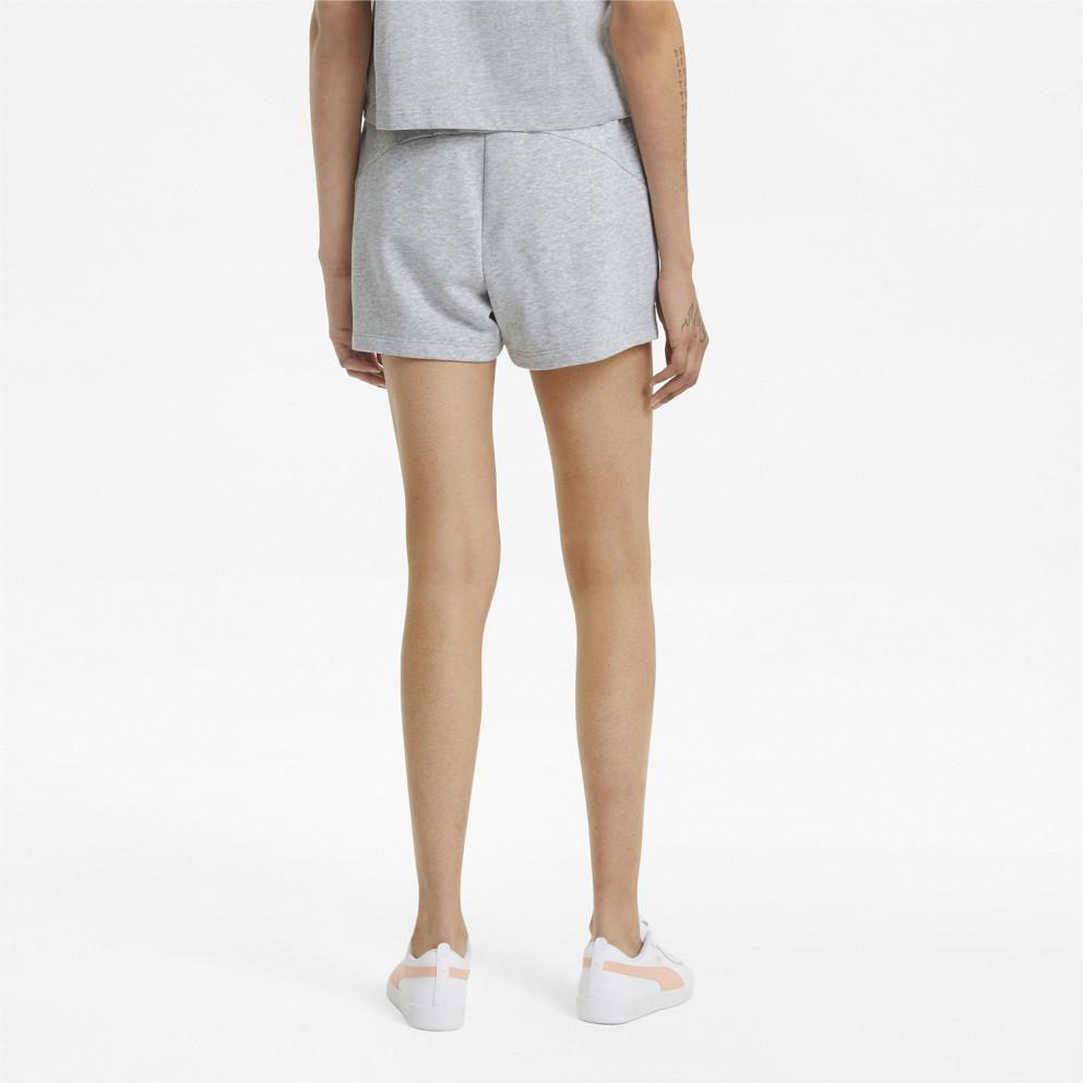 "Puma Essentials 4"" Sweat Women's Shorts"