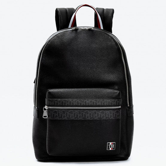 Tommy Jeans Th Monogram Backpack