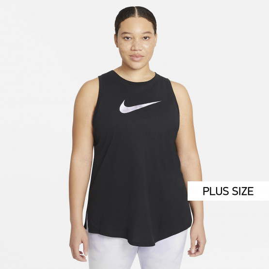 Nike Sportswear Icon Clash Women's Plus Size Tank Top