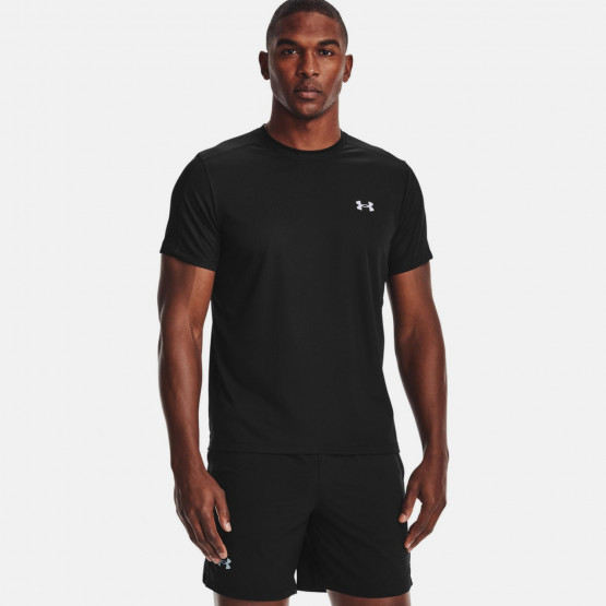 Under Armour Speed Stride Short Sleeve