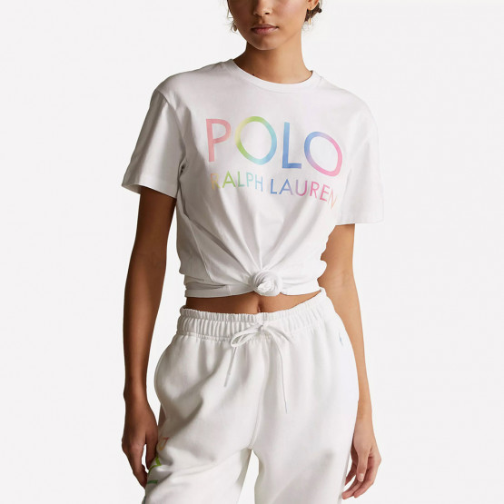 Polo Ralph Lauren Polo Big Fit Ombre Women's T-shirt