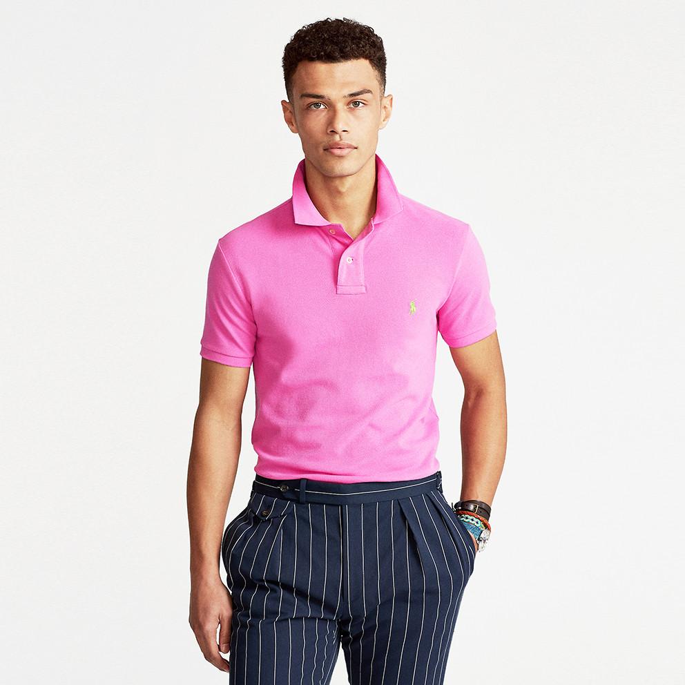 Polo Ralph Lauren Men's Polo T-shirt