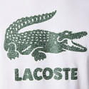 Lacoste Crackled Logo Ανδρικό T-Shirt